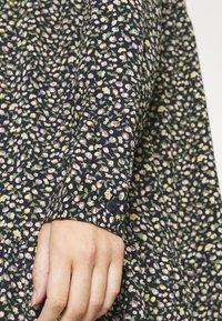 JDY - JDYPIPER DRESS - Shirt dress - dark navy - 6