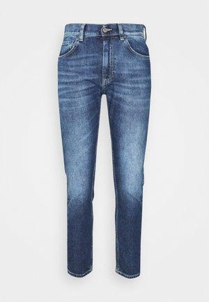 PANTALONE MILA - Slim fit jeans - blue denim