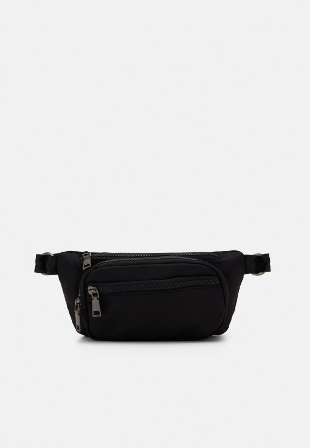RORY BUMBAG - Bum bag - black