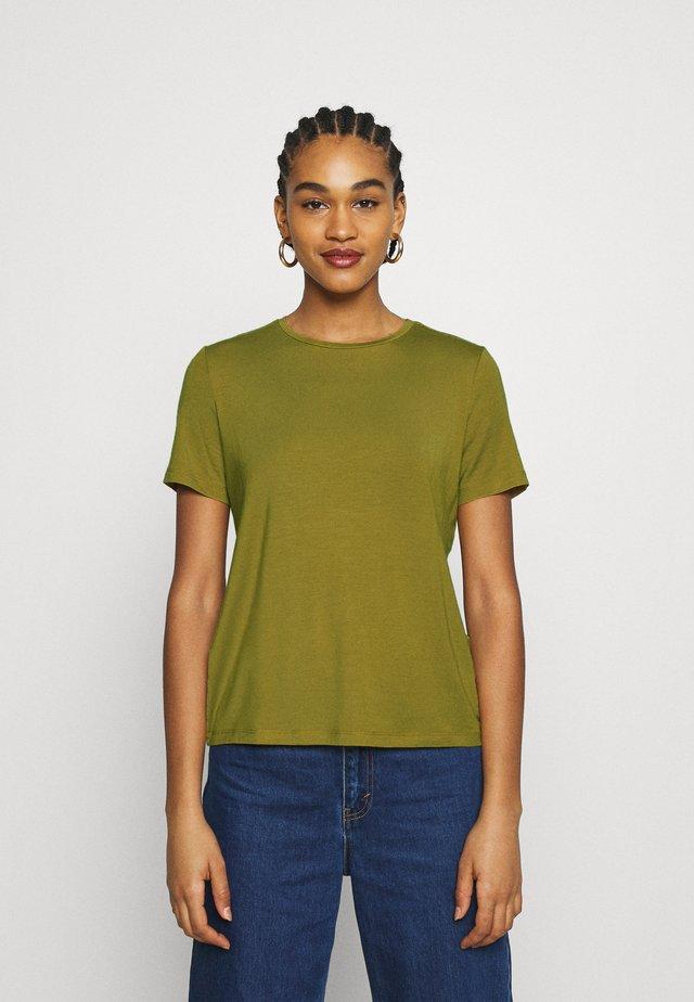 VMAVA - Camiseta básica - green