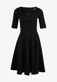 Collectif - TRIXIE - Day dress - black - 5