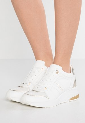 LANA - Baskets basses - white