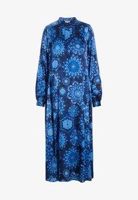 Dea Kudibal - BERTHA - Jersey dress - kaleidoscope blue - 3
