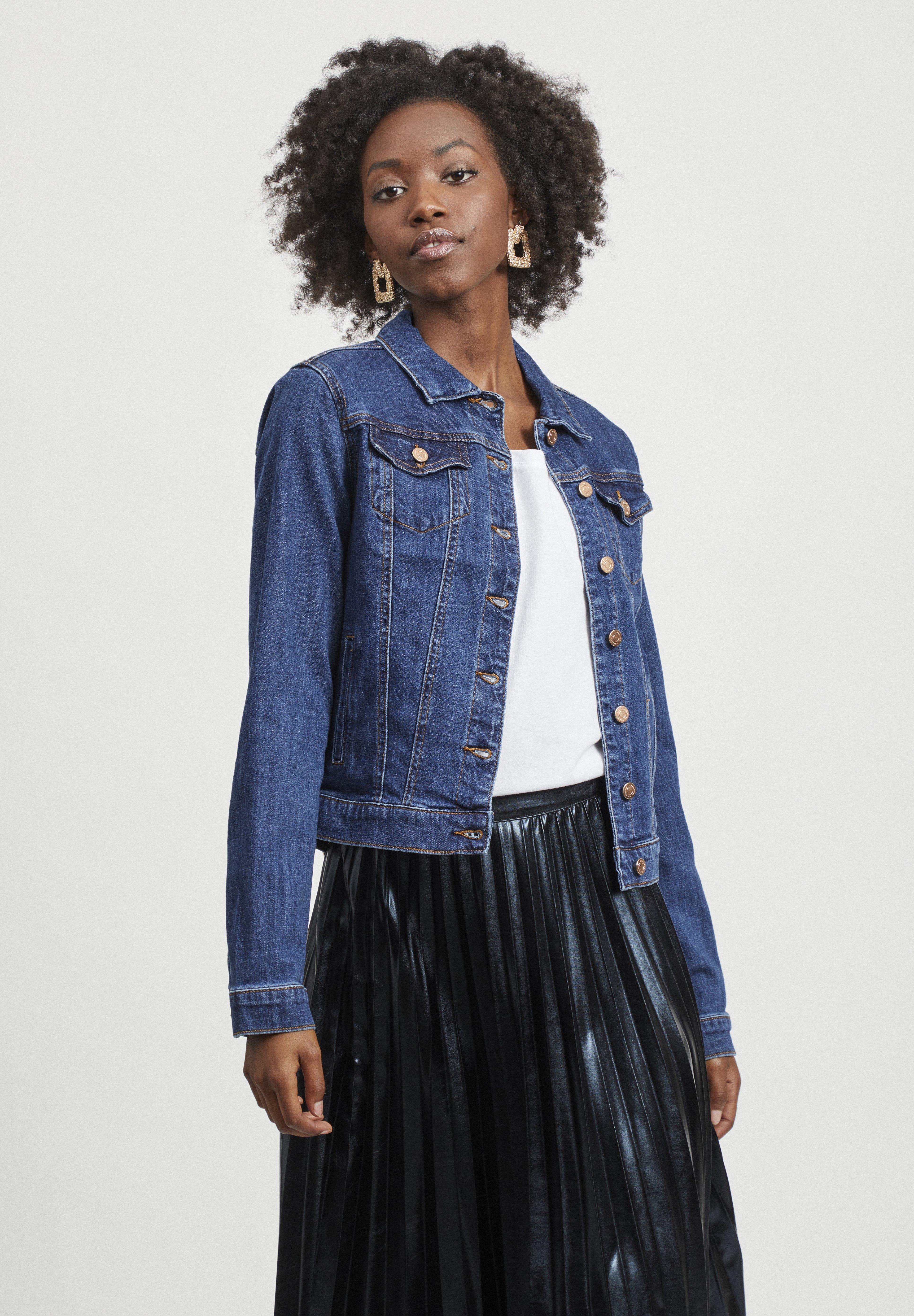 Women VISHOW - Denim jacket