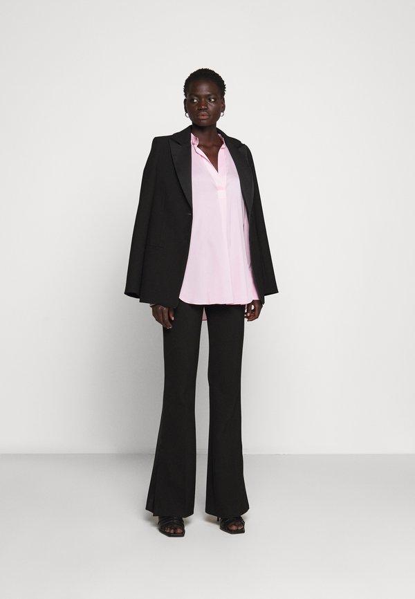 By Malene Birger MABILLON - Bluzka - blossom pink Kolor jednolity Odzież Damska LMKA AC 5