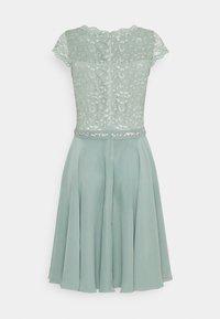 Swing - Cocktail dress / Party dress - pistazie - 7