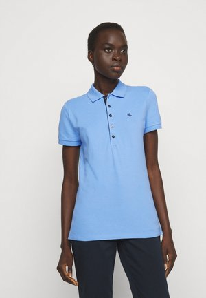 ATHLEISURE  - Polo shirt - cabana blue