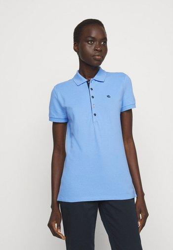 ATHLEISURE  - Polo shirt - cabana blue
