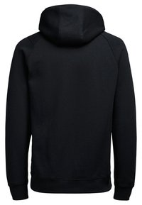 Jack & Jones - JCOPINN HOOD REGULAR FIT - Sweat à capuche - black - 6