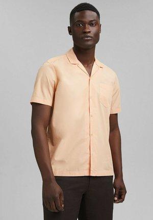 Shirt - peach