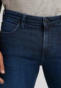 Lee - MALONE - Jeans slim fit - dark lonepine - 5