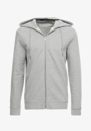 VILLE - Hettejakke - light grey melange