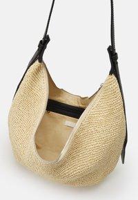ARKET - BAG - Handbag - natural - 2