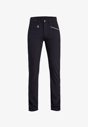 COMFORT STRETCH  - Chinos - black