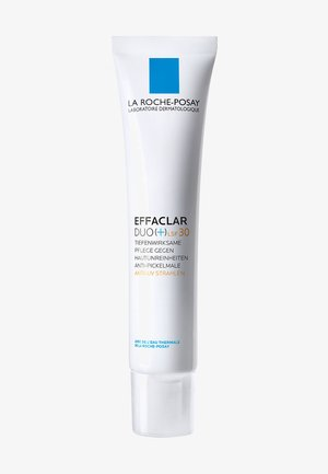 FACE CARE CARING LA ROCHE-POSAY EFFACLAR DUO (+) LSF 30 TIEFENWI - Face cream - -