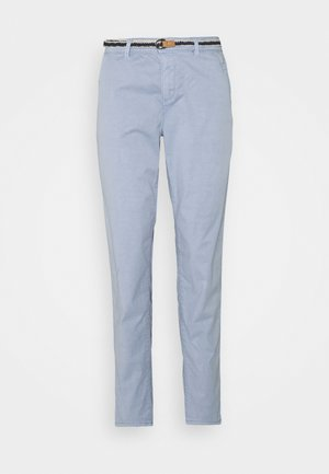 FLOW - Chinos - pastel blue