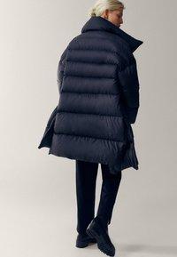 Massimo Dutti - Winter coat - black - 4