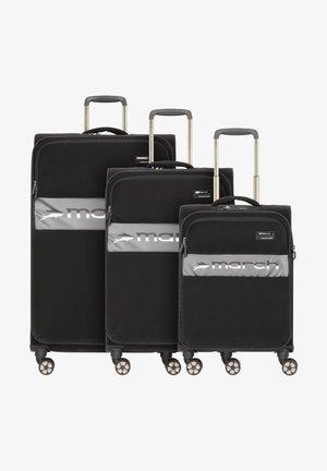 SET - Set di valigie - black