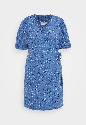 JRBINTA KNEE DRESS  - Denní šaty - granada sky/multi colors