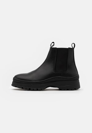 JEROLD - Bottines - black