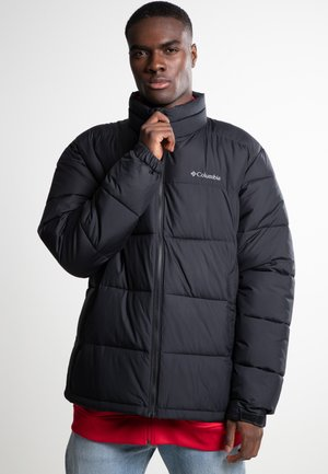 PIKE LAKE™ - Winter jacket - black