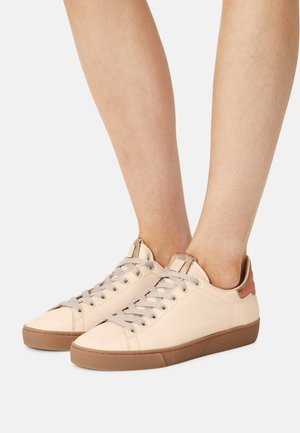 GLINTY - Sneakersy niskie - skin
