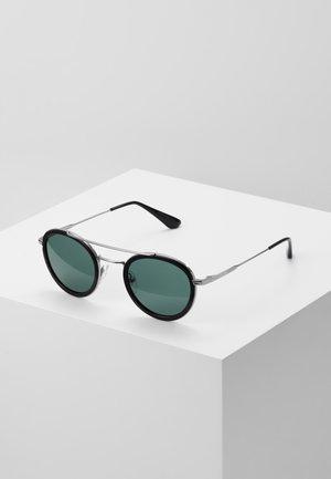 Solbriller - black/gunmetal