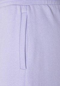 Modström - HOLLY PANTS - Tracksuit bottoms - lilac - 2