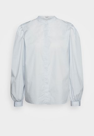 KEA - Button-down blouse - arctic ice