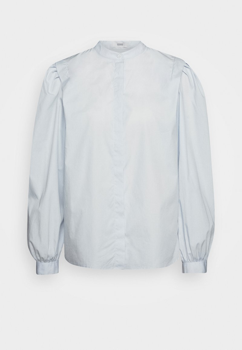 CLOSED - KEA - Button-down blouse - arctic ice