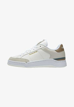 AD COURT - Sneakers laag - white