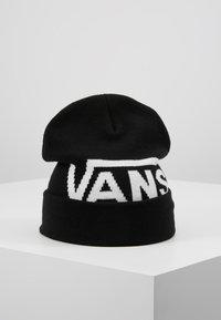 Vans - BREAKIN CURFEW BEANIE - Pipo - black - 0
