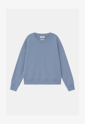 OUR LONE CREW - Sweatshirts - baby blue