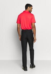 adidas Golf - Tygbyxor - black - 2