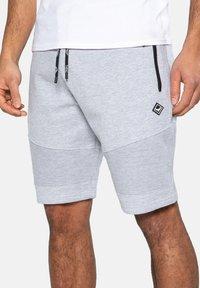 Threadbare - Shorts - grey marl - 3