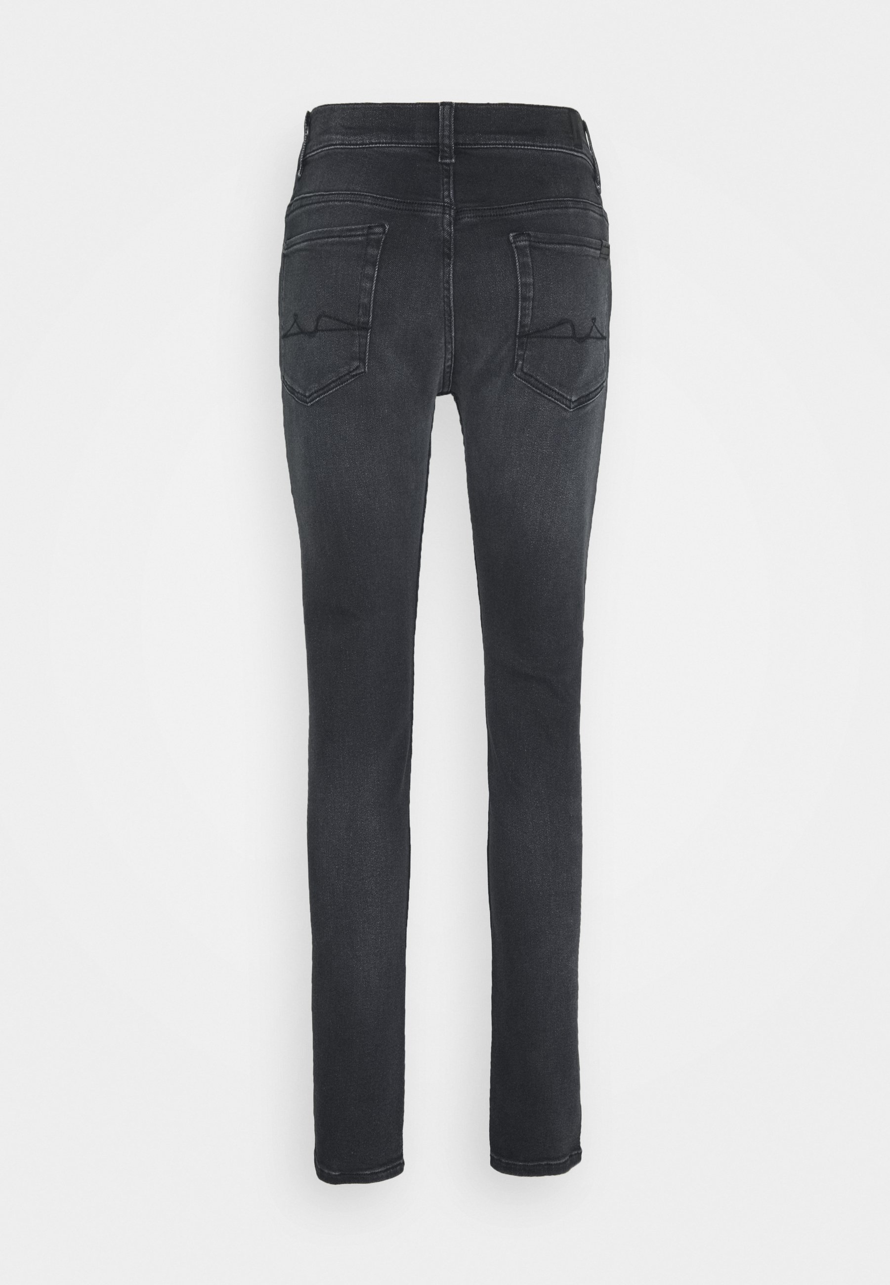 7 for all mankind RONNIE - Jeans slim fit - black
