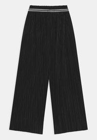 Retour Jeans - CYNTHIA - Broek - black - 1