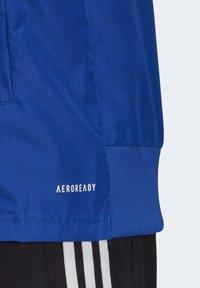 adidas Performance - CONDIVO 20 PRESENTATION TRACK TOP - Training jacket - team royal blue - 5