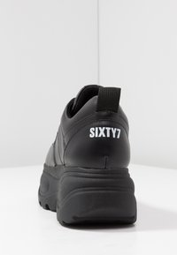 Sixtyseven - Trainers - actled black - 5