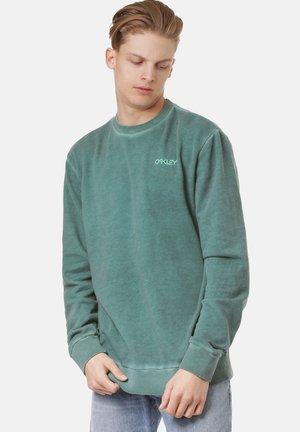 Sweatshirt - bayberry