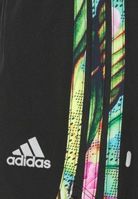 adidas Performance - FLORAL - Pantaloncini sportivi - black - 2