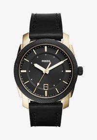 Fossil - MACHINE - Watch - schwarz - 1