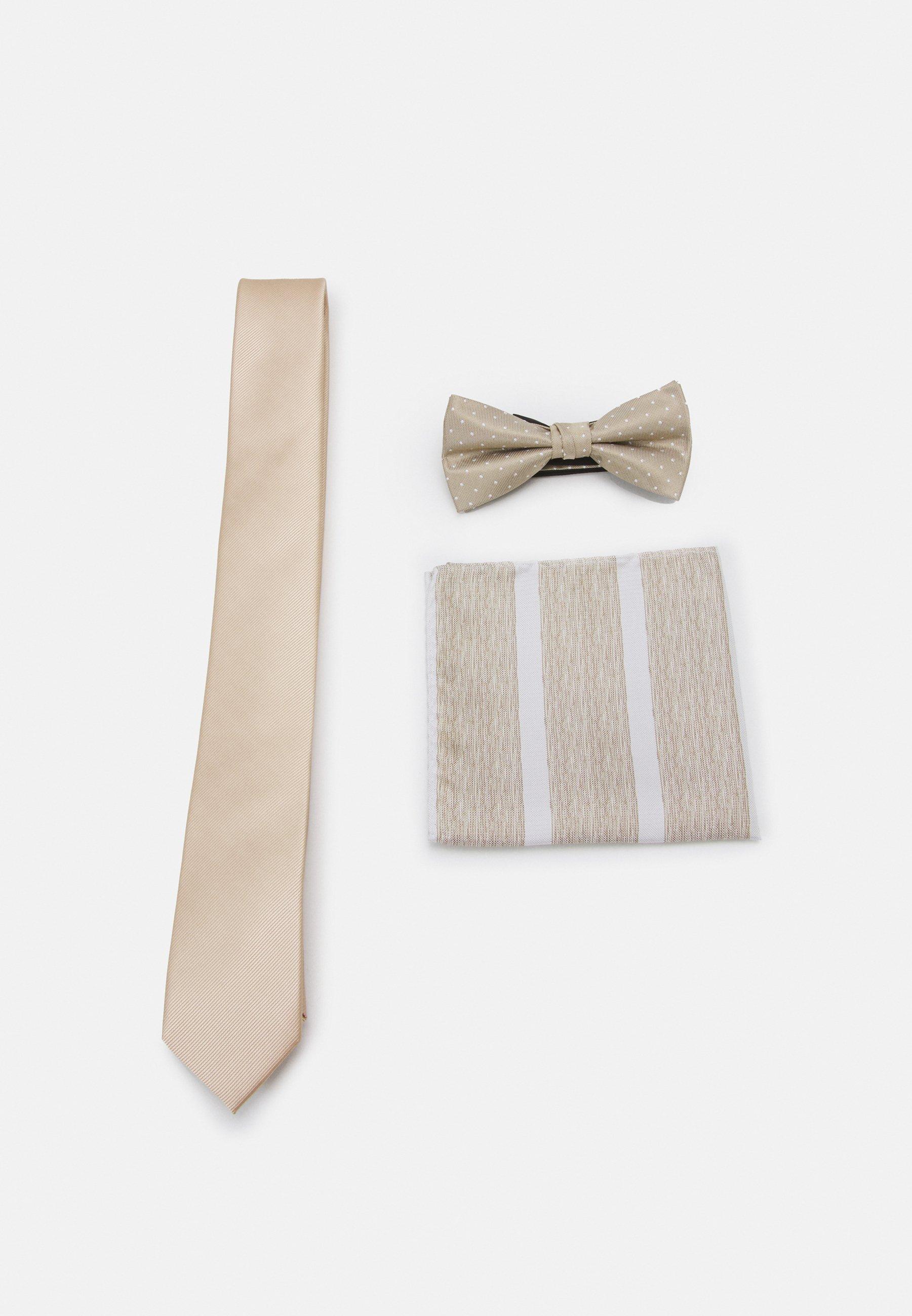 Uomo JACTAN NECKTIE GIFTBOX SET - Cravatta