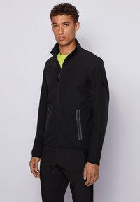 BOSS - Light jacket - black - 0