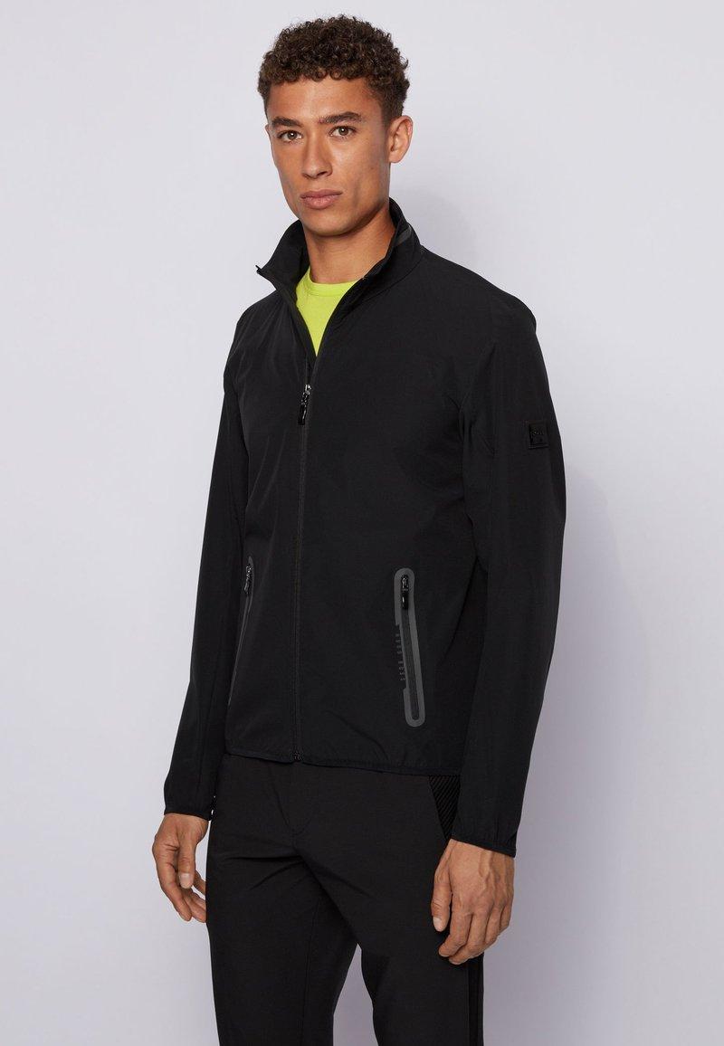 BOSS - Light jacket - black