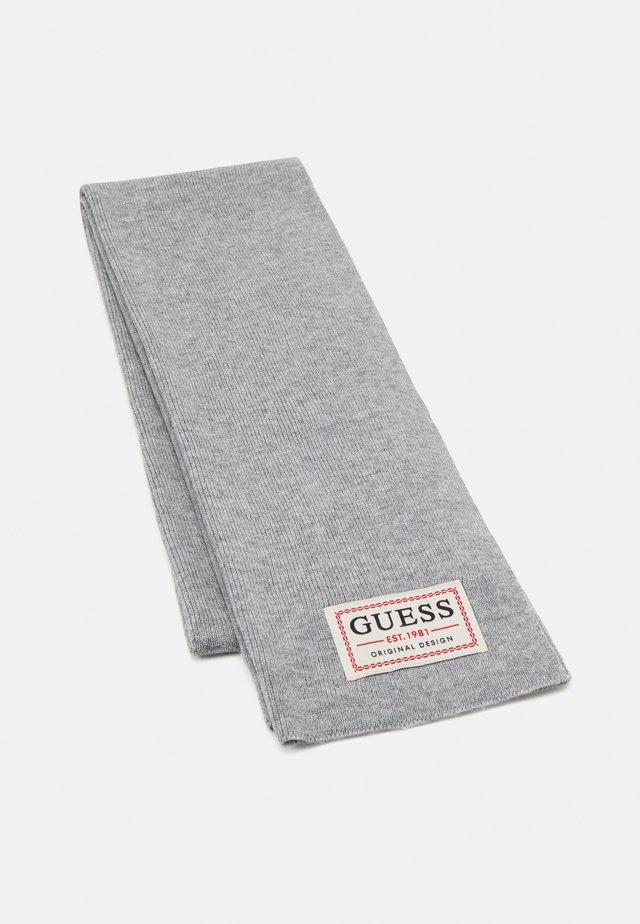 SCARF UNISEX - Sjal / Tørklæder - grey