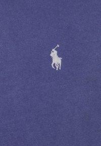 Polo Ralph Lauren - SPA TERRY - Polotričko - bright navy - 6