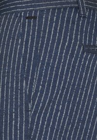 Only & Sons - ONSMARK PANT STRIPES - Trousers - dress blues - 5