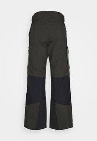 Peak Performance - GRAVITY PANTS - Pantalon de ski - fells view - 6