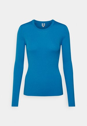 Svetr - blue/turquoise